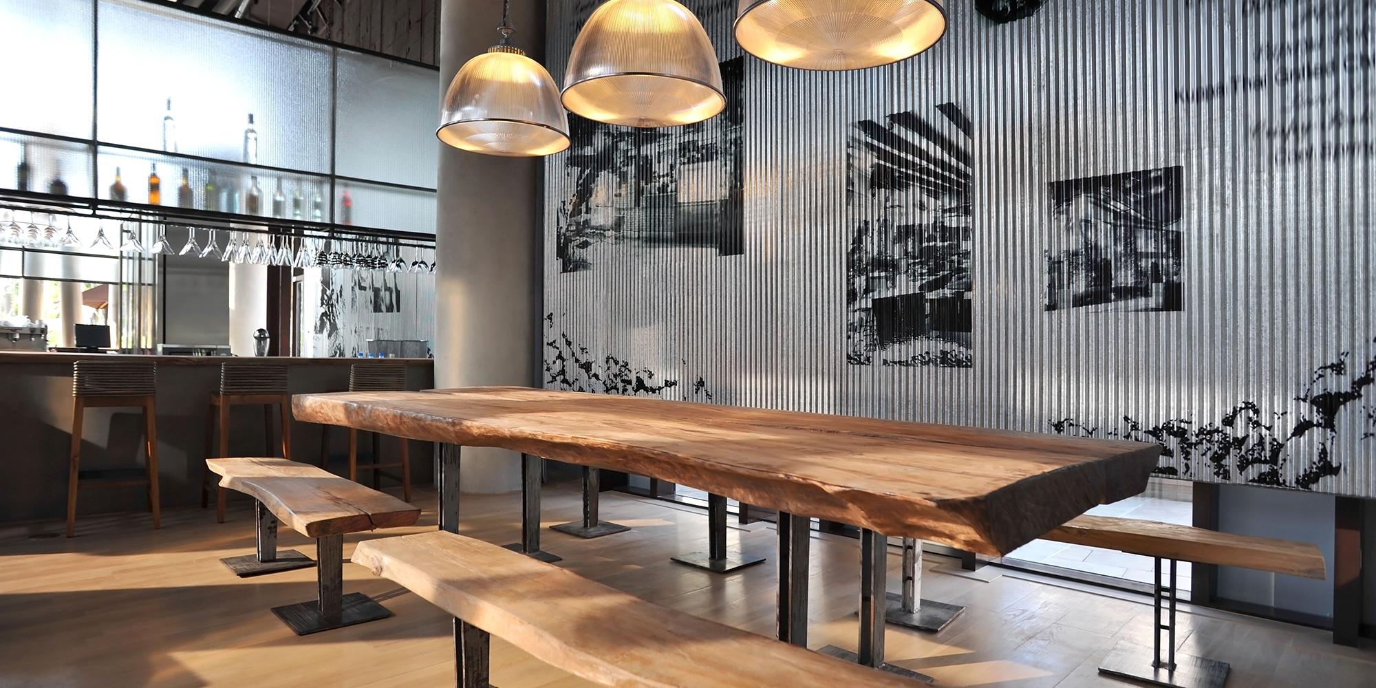 Arredi Bar Moderni bar furniture