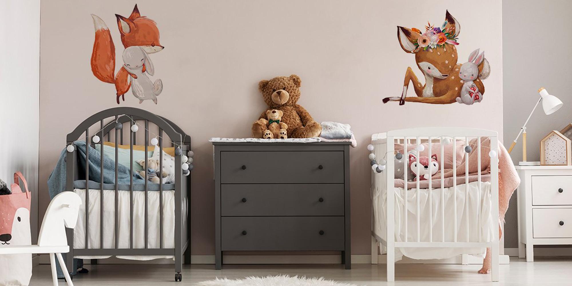 Children\'s Bedrooms